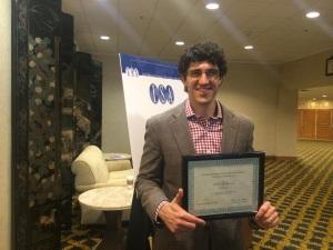 ISA DSS Young Scholar Award