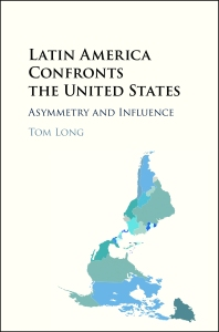 Tom Long Latin America Confronts cover-large